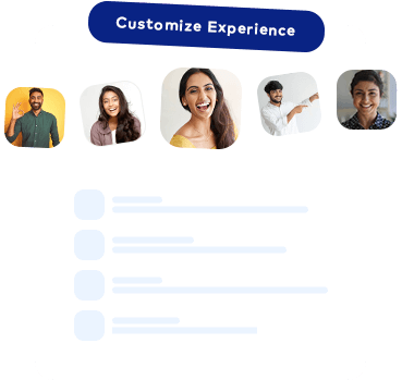 customized team engagement modules